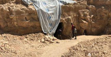 Археологи в Сирии нашли подземный ход, где христиане III—IV веков укрывались от гонений