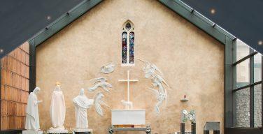Накануне визита Папы в Ирландию опубликованы статистические данные, касающиеся Католической Церкви в стране