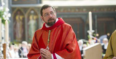 В Бельгии грабители заперли епископа в гардеробе — СМИ