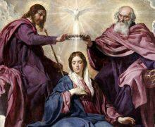Пресвятая Дева Мария Царица — о праздновании