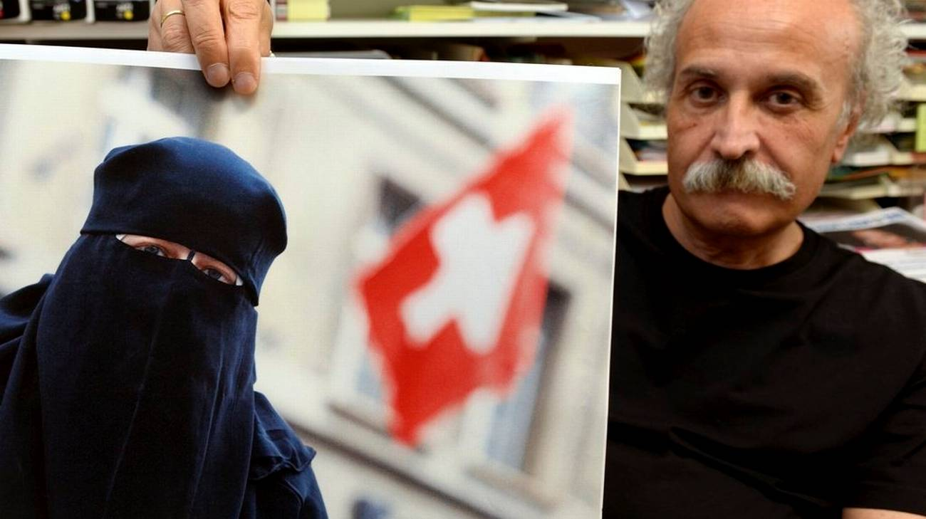В Швейцарии учредили премию для «патриотов, борющихся c исламизацией»