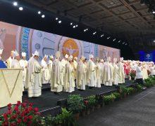 Папа – Рыцарям Колумба: Бог нуждается в нас, чтобы любить мир