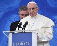 Папа о злоупотреблениях: твердо добиваться справедливости