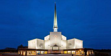 Богородичное святилище в Ирландии ожидает Папу Франциска