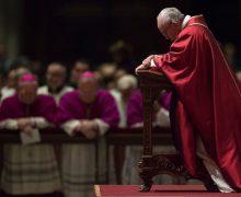 Обнародовано Послание Папы Франциска Народу Божьему о злоупотреблениях в Церкви