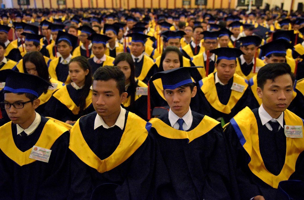 Ватикан ратифицировал Конвенцию о высшем образовании в Азии