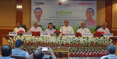 «Каритас» Азии поддержал мелких фермеров в Индии