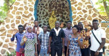Нигер: студенты-католики обсуждают религиозный фундаментализм
