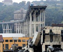 Трагедия в Генуе. Церковь плачет и молится