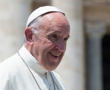 Папа — вальденсам: быть милосердными к Лазарям наших дней