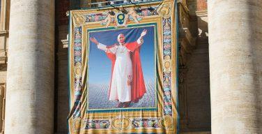 Святейший Отец: Павел VI — великий Папа современности