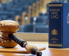 Суд Швеции стал на сторону мусульманки, отказавшейся пожать руку мужчине