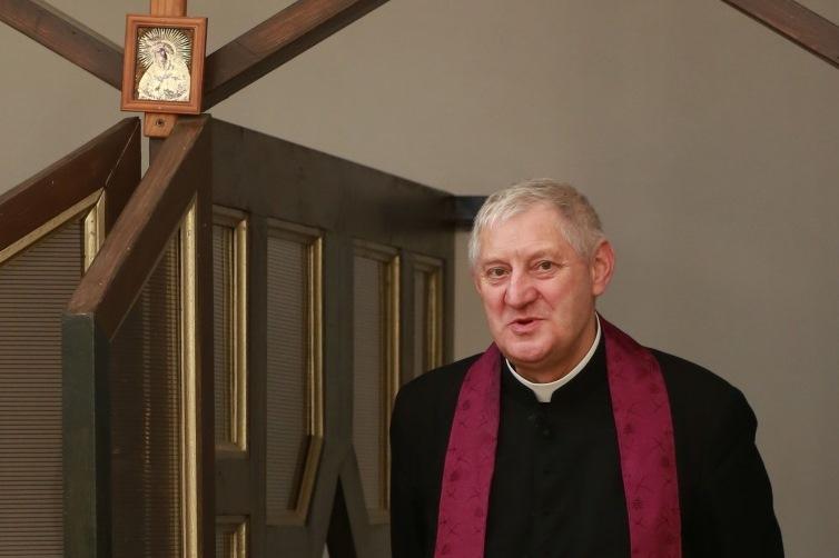 «Смирение и упование». Интервью с настоятелем католического прихода в Твери