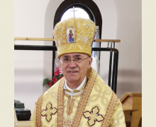 В Томске началась очередная встреча греко-католического духовенства России