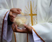 Служители Святого Причастия