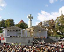 Папа на Мессе в Таллине: будьте народом святым и свободным (+ ФОТО)