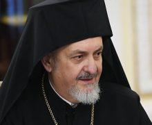 Представитель Константинополя сообщил о начале создания независимой Церкви на Украине