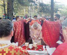 10-е паломничество в Харск к месту захоронения блаженных сестёр Олимпии и Лаврентии (+ ФОТО)