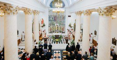 В Молдове отметили 25-летие возрождения структур Католической Церкви (+ ФОТО)