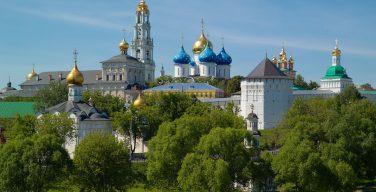 РПЦ предложила снести центр Сергиева Посада и построить «православный Ватикан» — СМИ