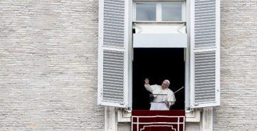 Слово Папы Франциска перед чтением молитвы «Ангел Господень» в 23-е Рядовое воскресенье. 9 сентября 2018 г., площадь Св. Петра
