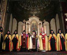 Армянская Апостольская Церковь молится о преодолении разногласий между Москвой и Константинополем