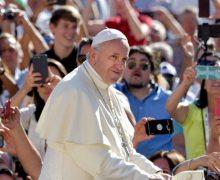 На общей аудиенции 12 сентября Папа Франциск продолжил свои размышления о Десяти Заповедях