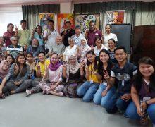 На Филиппинах возрождают движение мусульманско-христианской дружбы «Цепочка»