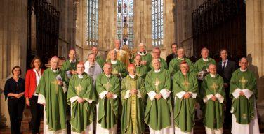 В Братиславе встретились епископы Центральной и Восточной Европы