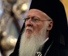 Константинопольский Патриарх посетит Грецию и обсудит ситуацию на Украине