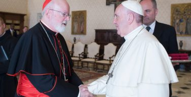 Кард. О'Мэлли: епископаты должны услышать голос жертв насилия