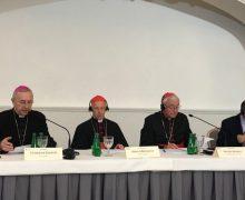 Европейские епископы выразили солидарность с мигрантами