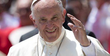 Видеопослание Папы жителям Литвы, Латвии и Эстонии