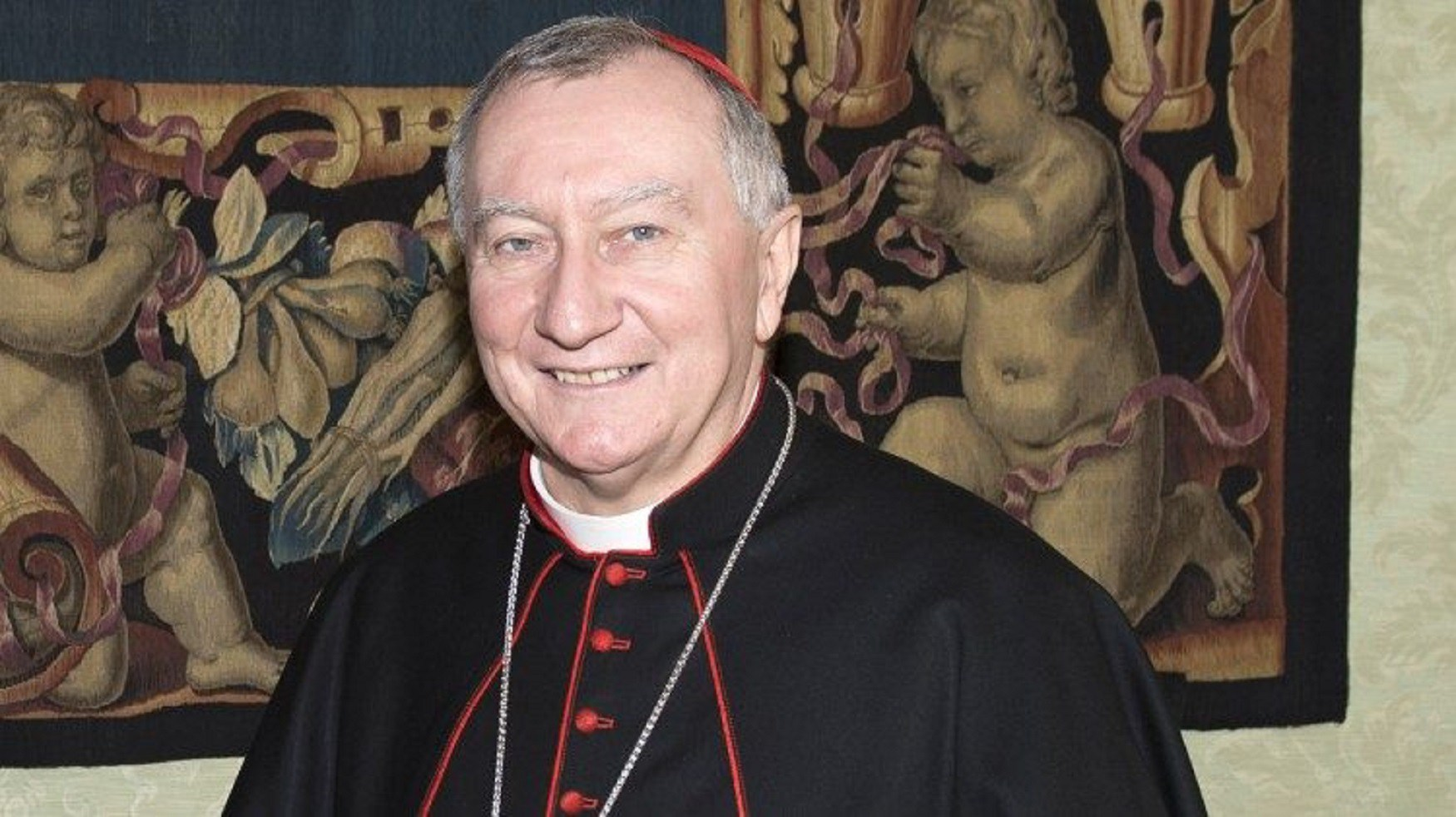 Кардинал Паролин находится с визитом в Молдове