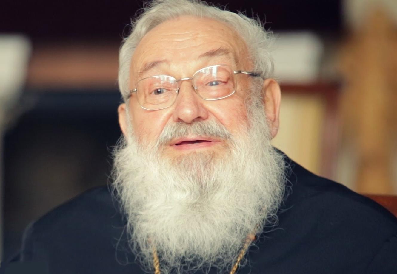 Во Львове состоится презентация последней книги Любомира Гузара «О грехах и добродетелях»