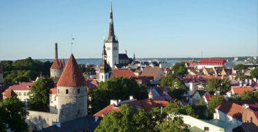 Эстония: пост и молитва накануне Папского визита