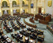 В Румынии парламент сделает невозможным заключение однополых браков