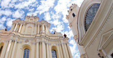 Правительство Литвы: надеемся, что визит Папы активизирует религиозный туризм