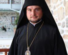 Митрополит Александр (Драбинко) объявил себя клириком Константинопольского патриархата