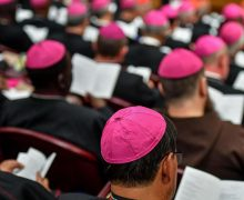 Какова функция и история Синода епископов?