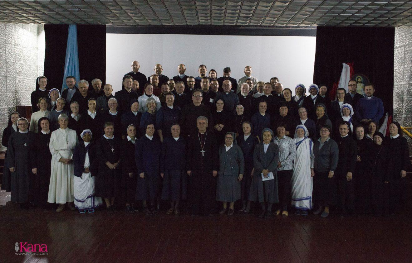 Пастырская конференция Преображенской епархии завершилась (+ФОТО)