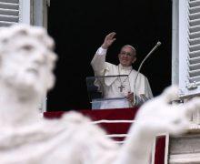 Слово Папы Франциска перед чтением молитвы «Ангел Господень» в 27-е Рядовое воскресенье. 7 октября 2018 г., площадь Св. Петра