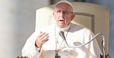 На общей аудиенции Папа Франциск размышлял о 6-й заповеди, сделав акцент на верности
