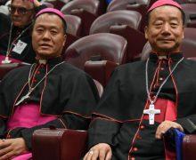 Епископы из Китая хотят видеть Папу Франциска в своей стране