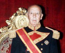 Ватикан не будет возражать против перезахоронения Франко