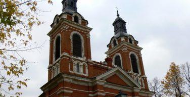 Суд в Кирове отказал католикам в передаче помещений костела