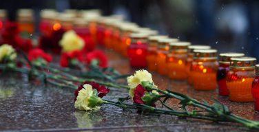 Ко Дню памяти жертв политических репрессий. Жизнеописание Андрея Анохина
