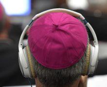 XV Генеральная ассамблея Синода епископов: Четырнадцатая общая конгрегация