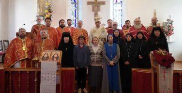 В Томске прошла встреча греко-католического духовенства России
