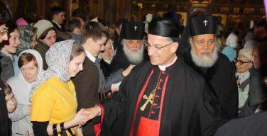 Халдейская католическая Церковь в Ираке предупреждает о резком росте подрывной деятельности против веры и Церкви в интернете